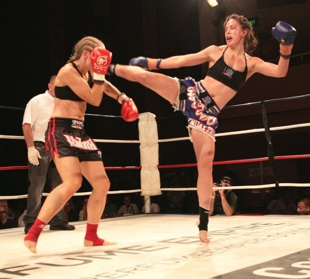 eilleen-kick
