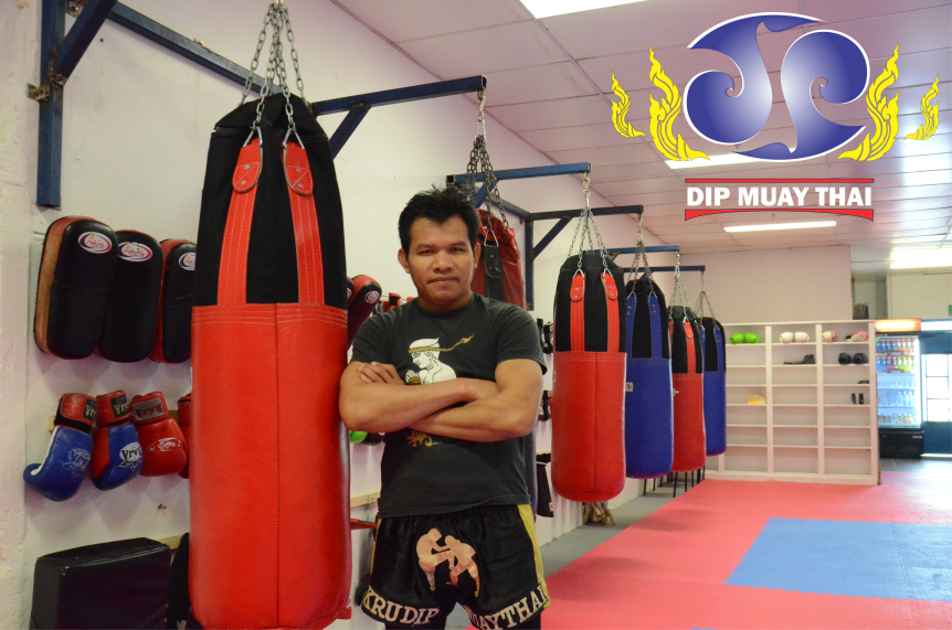 Muay Thai -Fit&Fight Studio